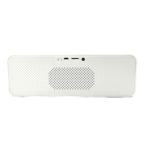 Mobilegear Premium Quality Elegant Look Wireless Speaker