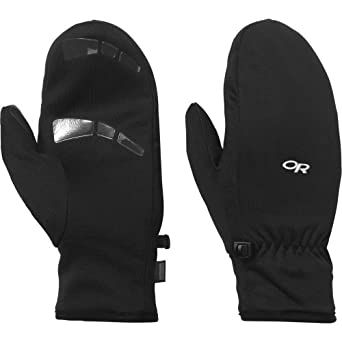 Buy Outdoor Research Ladies PL 400 Mitts by Outdoor Research