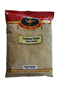 Deep Cardamom Powder 3.5 Oz