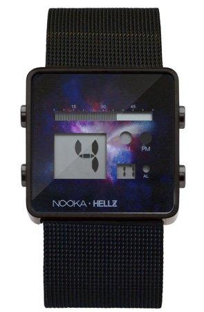 Nooka Hellz Bellz Zoo Limited Edition Watch