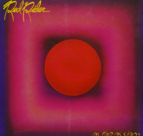 Iam Rider Song Dwenlod: Over 60 Minutes With Red Rider Album
