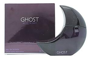 Ghost Deep Night By Scannon For Women. Eau De Toilette Spray 1.7 oz