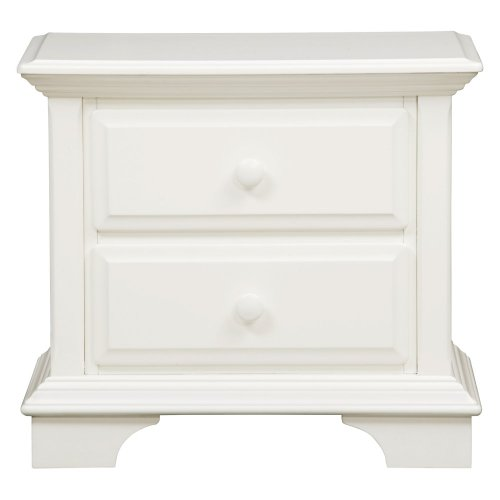 Simmons Kids Santiago Nightstand - Ambiance front-261005