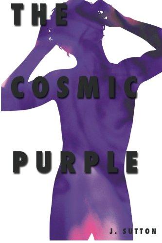 The Cosmic Purple (The Advent Saga) (Volume 1)