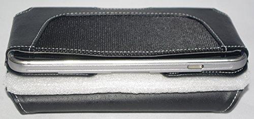 iphone-6s-plus-custom-made-stylish-compact-hard-holster-type-case-w-belt-loops-metal-hook-black