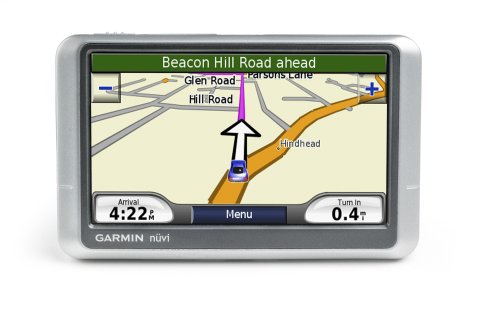 Garmin Nuvi 200