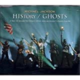 Michael Jackson History/Ghosts