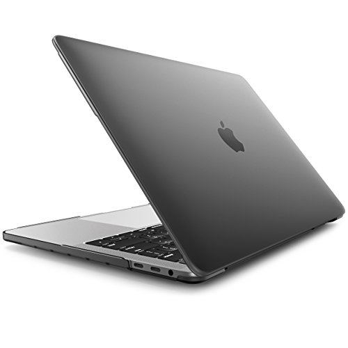 MacBook Pro 15 Case 2016, i-Blason Smooth Soft-Touch Matte Frosted Hard Shell Cover for Apple MacBook Pro 15