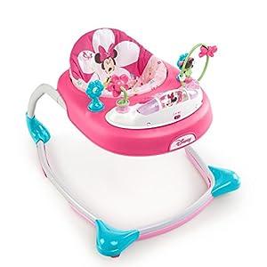 DISNEY Baby Minnie Mouse Trotteur: Bébés & Puériculture
