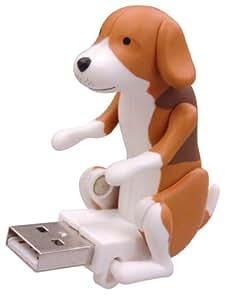 Amazon.com: USB Humping Dog (Beagle): Computers & Accessories