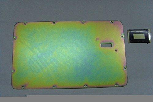 GOWE computer-Gehäuse für computer Kato 820-controller-Gehäuse-Bagger Graben pc-Maschine board shell