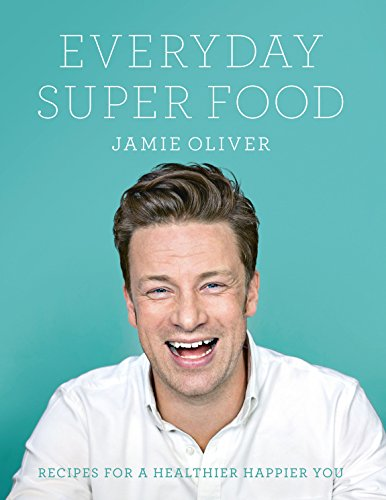 Everyday Super Food (Hardcover)