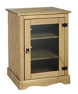 Mercers Furniture Corona Hifi Unit, Multi Colour       Customer review