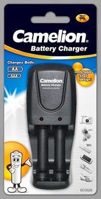 Camelion-BC-0529+0-Battery-Charger