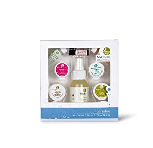 MyChelle All in One, Sensitive Gift Box by MyChelle Dermaceuticals