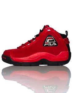 Fila Men's 96 Basketball Shoe