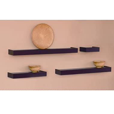 Wall shelves - Or similar (brown)