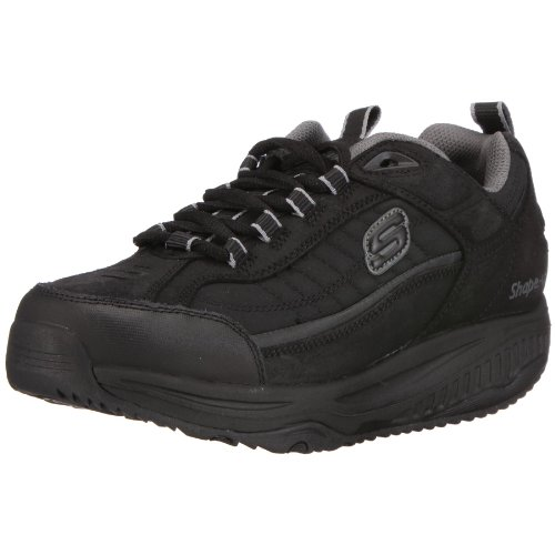 Shape Ups Men's Shape Ups Xt Black Lace Up 52000 6 UK