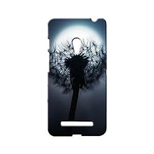 BLUEDIO Designer Printed Back case cover for Asus Zenfone 5 - G3393