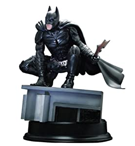 Dragon Models The Dark Knight Rises: Batman 1:9 Scale Action Hero Vignette