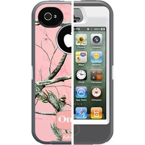 ANTOnline Online Stores Otterbox Defender Realtree Series for