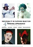 img - for Individuality in Clothing Selection and Personal Appearance (Pearson Custom Library: Fashion) by Suzanne Marshall (2003-07-11) book / textbook / text book
