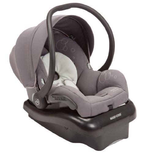 Maxi Cosi Mico Ap Infant Car Seat, Grey, 0-12 Months