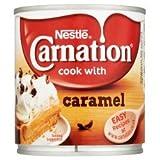 Nestle Carnation Caramel ( 397g x 6 x 1 )