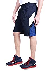 Repugn's Velouté z3 Sports Shorts (Navy, Small)