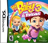 41Lur6Y1%2BgL. SL160  Best Nintendo DS and DSi Games For Younger Girls Age 4 8 Years Old