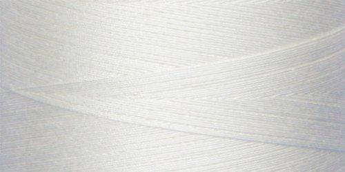 King Tut Quilting Thread - 0971 - White Linen