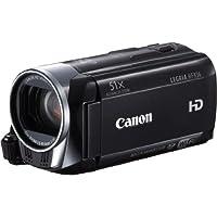"Canon Legria HF R56 - Videocámara (3.2 Mp, 235 g, pantalla de 3"", zoom óptico 32x, estabilizador óptico), negro (importado)"
