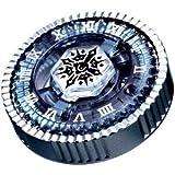 Toy - Basalt Horogium Kampfkreisel Set - 145WD - BB104 - Defense - Links-Rechts Launcher-Starter - Hybrid Wheel f�r Beyblade Metall Fusion Metal Masters Arena