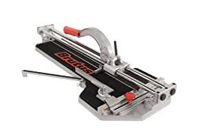 QEP 10600 24-Inch Big Clinker Manual Tile Cutter, Professional Grade, Cuts up to 24-Inch Tile