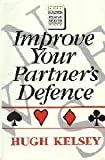 img - for Improve Your Partner's Defense (Master Bridge Series) book / textbook / text book