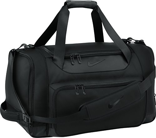 Nike Men's Departure III duffle bag, , Black (Nike Cycling Backpack compare prices)