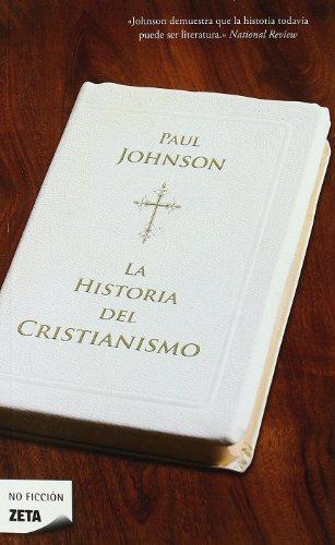 HISTORIA DEL CRISTIANISMO (BEST SELLER ZETA BOLSILLO)