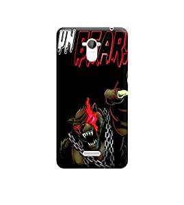 EPICCASE Premium Printed Mobile Back Case Cover With Full protection For CoolPad Note 3 (Designer Case)