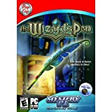 Wizard's Pen with Mystery P.I.: The Lottery Ticket