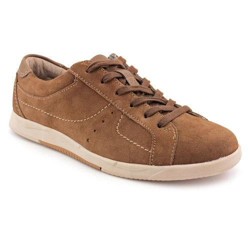 Clarks Vulcan Titus Oxfords Shoes Brown Mens UK 6.5