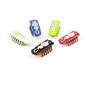 Hexbug Nano Glow in Dark (Color may vary)