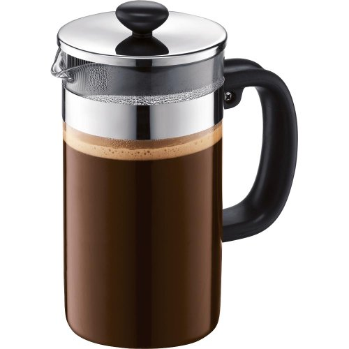 Bodum Shin Bistro 8 Cup Coffee Press 34oz 1035816US4