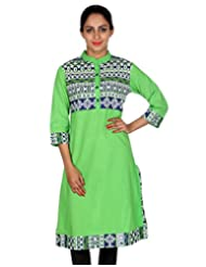 Rajrang Ethnic Dress Kurta Tunics Long Kurti Top Size XL