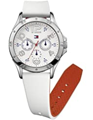 Tommy Hilfiger Sport Wristwatch for Her very sporty
