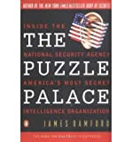 The puzzle palace: Americas National Security Agency and its special relationship with Britains GCHQ (0283989769) by Bamford, James