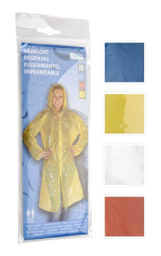 Notfallponcho Regenponcho einmal Regenjacke Regenjacke Regenmantel (1)