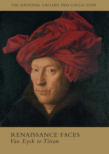 Renaissance Faces: Van Eyck to Titian (DVD) (National Gallery London)