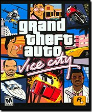 Grand Theft Auto: Vice City (Jewel Case)