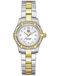 New Tag Heuer Aquaracer 2000 Ladies Watch WAF1450.BB0825
