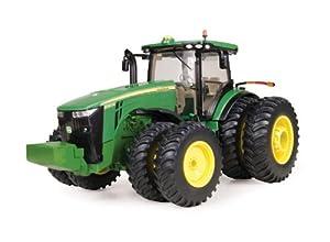 Ertl John Deere 8360R Tractor, 1:16 Scale